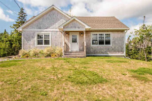 Beautiful Like New Home in Oceanfront Community