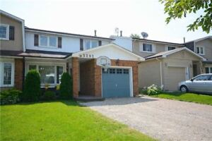 3 Bed / 3 Bath Semi-Detached Home W/ Fin'd Bsmnt