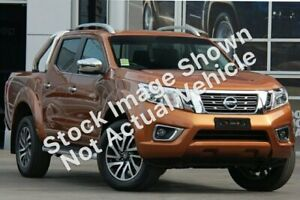 2017 Nissan Navara D23 S2 ST-X Gold 7 Speed Sports Automatic Utility Bridgewater Adelaide Hills Preview