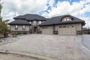 Home for Sale in Rural Strathcona County, AB (7bd 5ba/1hba)