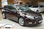 "Opel Insignia 2.0 TDCI Sports Tourer Edition 4x4""18"