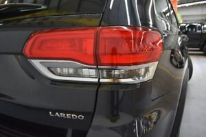 2013 Jeep Grand Cherokee WK MY2014 Laredo Black 8 Speed Sports Automatic Wagon