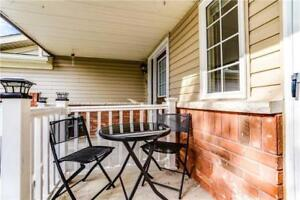 For Sale Immaculate Freehold Home
