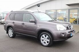 NISSAN X-TRAIL 2.0 SPORT DCI 5d 148 BHP - 360 SPIN ON WEBSITE (grey) 2009