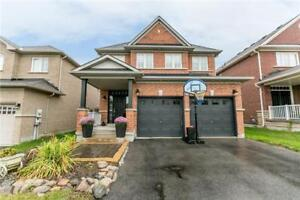 S4277949  -Absolutely Gorgeous, 4Br, 4 Bath, Detached Brick Home