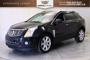 2014 Cadillac SRX Performance AWD *Leather-Sunroof-Navigation*