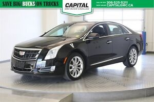 2016 Cadillac XTS Luxury Collection AWD,Accident Free