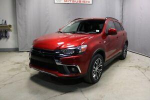 2019 Mitsubishi RVR SE LIMITED AWD BACK UP CAMERA, HEATED SEATS,