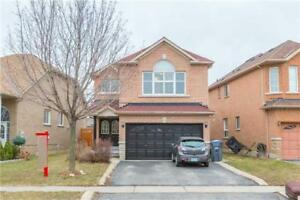 4 Bedroom Home Close to Highway in Great Neighbourhood