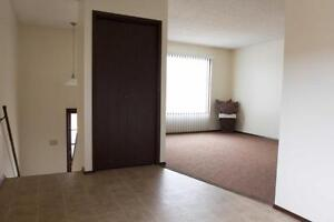 3 Bed 1.5 Bath Town House with Insuite Laundry - Pets Welcome!