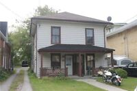 SEMI DETACHED 2-STOREY JUST FOR $129,000 (PETERBOROUGH, DOWNTOWN