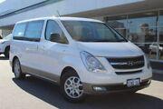 2015 Hyundai iMAX TQ-W MY15 White 4 Speed Automatic Wagon Osborne Park Stirling Area Preview