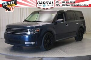 2017 Ford Flex Limited AWD **New Arrival**