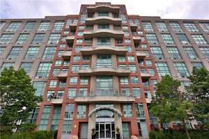 Bright &Gorgeous 1-Bdrm Condo w/Floor-To-Ceiling Windows !!