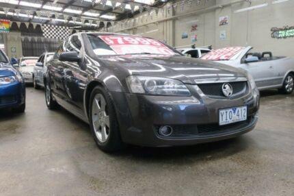 2006 Holden Calais VE 5 Speed Automatic Sedan Mordialloc Kingston Area Preview