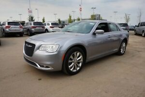 2016 Chrysler 300 AWD LIMITED Accident Free,  Navigation (GPS),