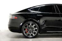 Miniature 8 Coche Americano usado Tesla Model S 2016