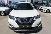2018 Nissan X-Trail T32 Series II ST-L X-tronic 4WD N-SPORT White 7 Speed Constant Variable Wagon Hoppers Crossing Wyndham Area Preview