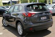 2014 Mazda CX-5 KE1031 MY14 Grand Touring SKYACTIV-Drive AWD Grey 6 Speed Sports Automatic Wagon Chermside Brisbane North East Preview