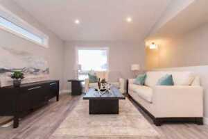 Saskatoon New Home  W/Legal Suite potential for sale OPEN HOUSE