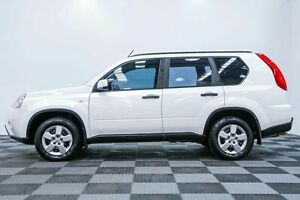 2011 Nissan X-Trail T31 Series IV ST White 1 Speed Constant Variable Wagon Edgewater Joondalup Area Preview