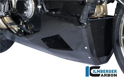 Ilmberger Carbon Fibre Bellypan Lower Fairing Ducati 848 Streetfighter 2012-2017
