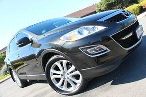 2010 Mazda CX-9 Black Sports Automatic Wagon Hillcrest Port Adelaide Area Preview
