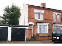 Three Bedroom semi-detached house in selly Park Birmingham