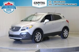 2014 Buick Encore Leather AWD **New Arrival**
