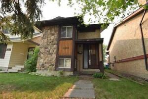 Detached Home | IDEAL for 1st TIME Buyers | TONS of Potential