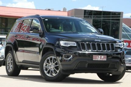 Jeep for sale in australia gumtree cars 2015 jeep grand cherokee wk my15 laredo black 8 speed sports automatic wagon fandeluxe Images
