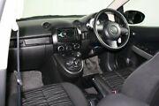 2009 Mazda 2 DE10Y1 Neo Purple 5 Speed Manual Hatchback Edwardstown Marion Area Preview