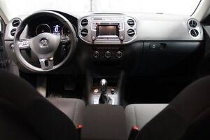 2016 Volkswagen Tiguan AWD COMFORTLINE Accident Free,  Heated Se Edmonton Edmonton Area image 13
