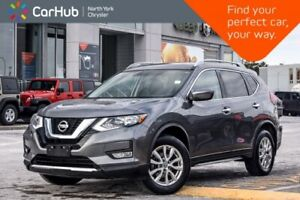 2017 Nissan Rogue SV AWD|Pano_Sunroof|Heat Frnt.Seats|Keyless_Go