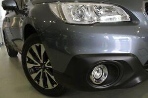 2017 Subaru Outback B6A MY17 2.5i CVT AWD Platinum Grey 6 Speed Constant Variable Wagon