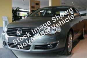 2008 Volkswagen Passat 3C MY08 Upgrade 2.0 TDI Silver 6 Speed Direct Shift Sedan Phillip Woden Valley Preview