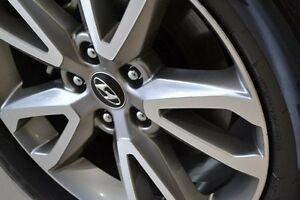 2013 Hyundai Santa Fe DM MY14 Elite Blue 6 Speed Sports Automatic Wagon Mill Park Whittlesea Area Preview