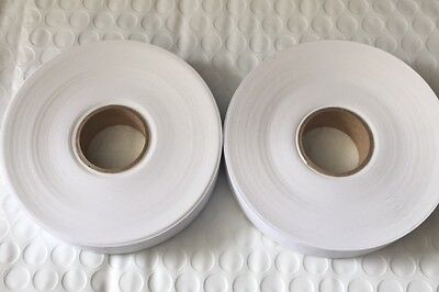 2 Rolls 5000 Labels For Monarch 1130 Free Freight 2 Rolls Of 2500