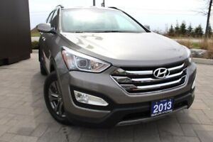2013 Hyundai Santa Fe Premium HEATED SEATS & MORE