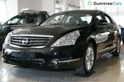 2009 Nissan Maxima J32 350 X-tronic ST-S Blue 6 Speed Constant Variable Sedan Moonah Glenorchy Area Preview
