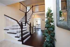 ** Gorgeous & Bright 4+2 bdrm house for sale in Brampton!!
