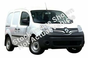 2014 Renault Kangoo F61 Phase II (No Badge) White Automatic Cleveland Redland Area Preview