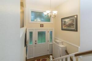 Very clean two story house with basement suite in South Surrey