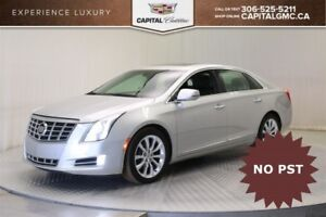2015 Cadillac XTS Luxury AWD *Remote Start-Heated Leather Seats-