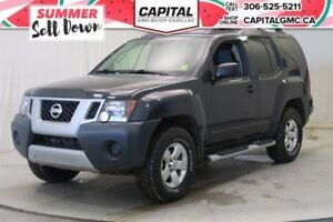 2013 Nissan Xterra S 4WD *Back Up Camera*