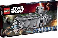!!! Lego STAR WARS 75103 First Order Transporter - NOUVEAU !!!