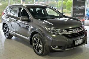 2018 Honda CR-V RW MY18 VTi-S 4WD Grey 1 Speed Constant Variable Wagon Narre Warren Casey Area Preview