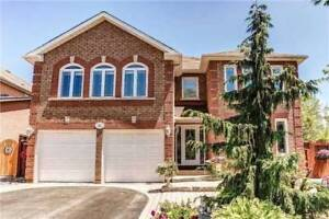 4 Bed / 5 Bath Executive Home 5000 Sq Ft + Fin Bsmnt