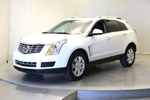 2013 Cadillac SRX Luxury AWD *Power Liftgate-Remote Start-Sunroo