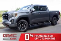 2019 Gmc Sierra 1500 AT4 Cowichan Valley / Duncan British Columbia Preview